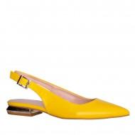 Low heel slingbacks (6)