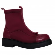 Thick soled boots (39)